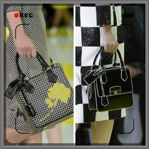 Louis Vuitton 2013 Spring handbags