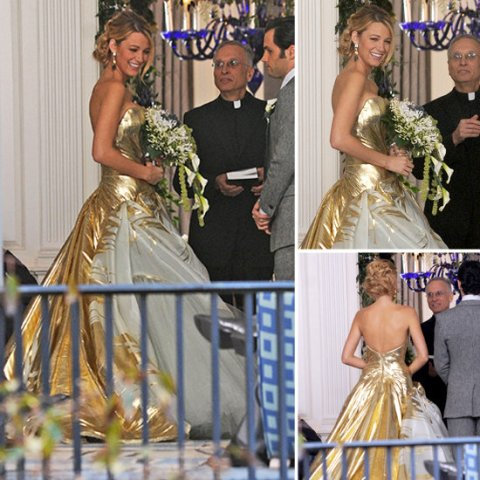 Gold-wedding-dresses-2013