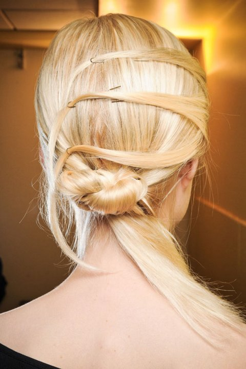 hairstyles-with-buns