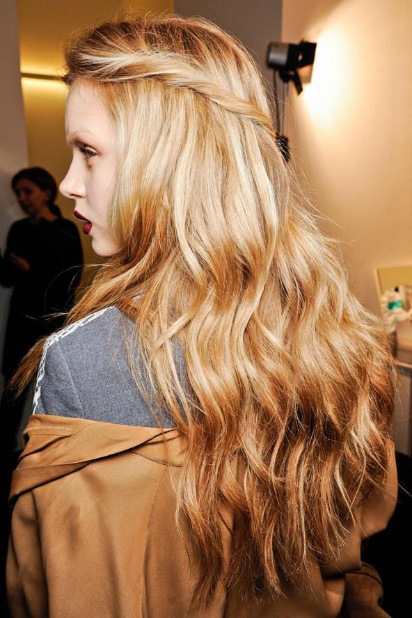 Strange Bride Long Hairstyles Hairstyles For Women Draintrainus