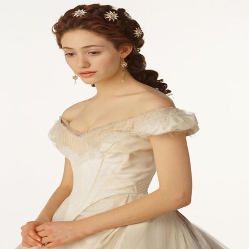Emmy Rossum Wedding: Weddingguideline