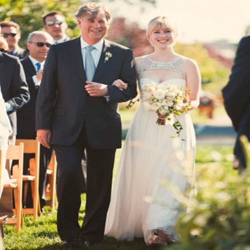 Plan Your Wedding Me My Big: How To Wear On Your Big Day——Get Inspiration From Brides