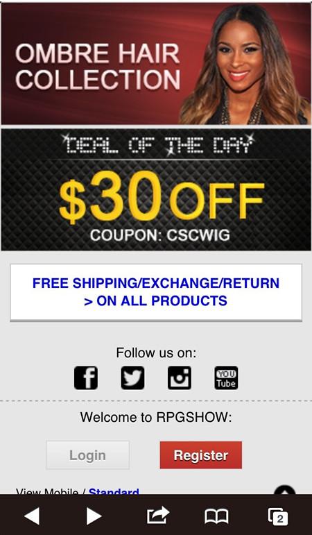 m.rpgshow.com